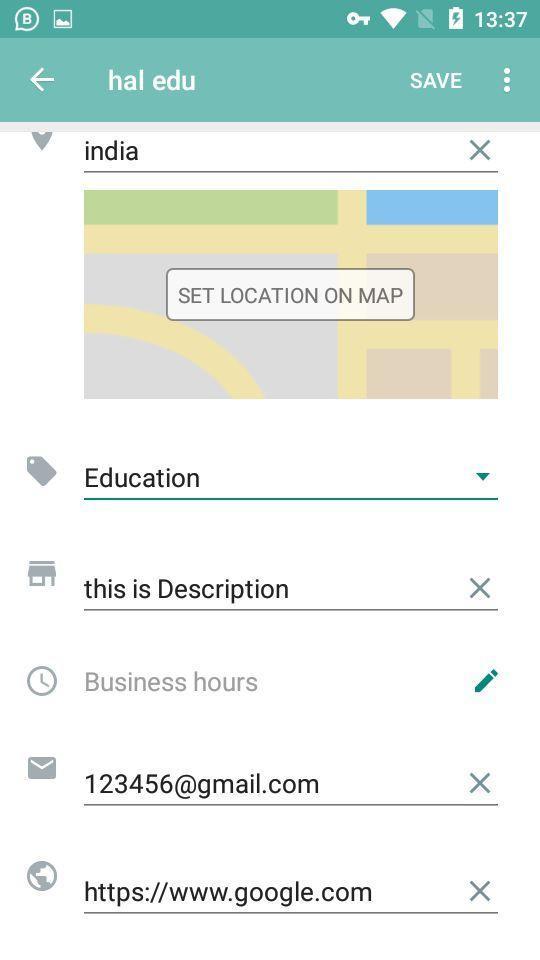 Whatsapp Business 商务版 安卓版本